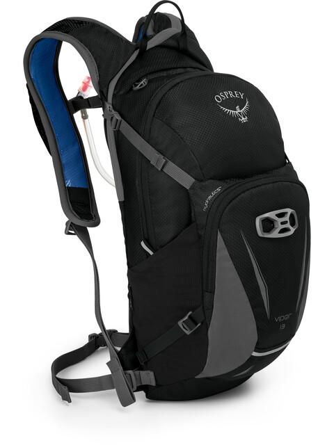 Osprey Viper 13 Backpack Men Black